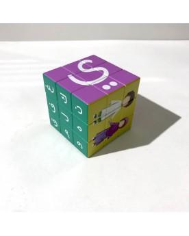 Ludik's Cube