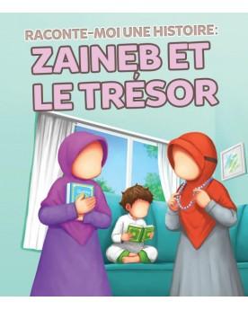 Zaineb et le trésor