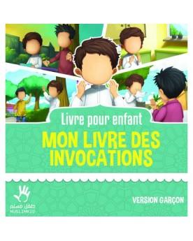 MON LIVRE DES INVOCATIONS...