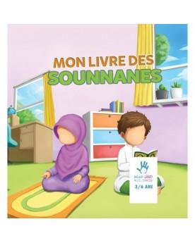 MON LIVRE DES SOUNNANES 3/6...